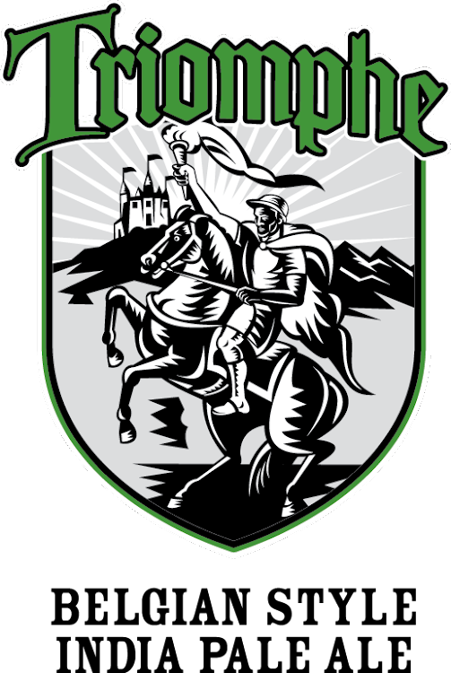 Logo of Vivant Triomphe