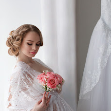 Wedding photographer Natalya Zvyaginceva (FotoTysik). Photo of 03.05.2015