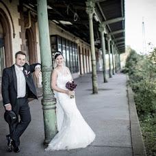 Wedding photographer Dominika Stollenwerk (stollenwerk). Photo of 09.04.2015