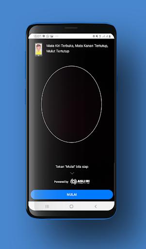 Liveness Detection screenshots 2