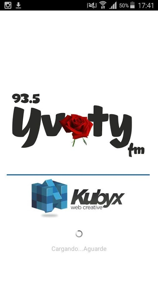 Yvoty FM 93.5- screenshot