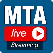 App Streaming Radio MTA (Majlis Tafsir Al Qur'an) FM apk for kindle fire