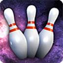 3D Galaxy Bowling