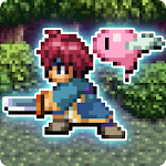 RPG Cross Hearts Arcadia Icon