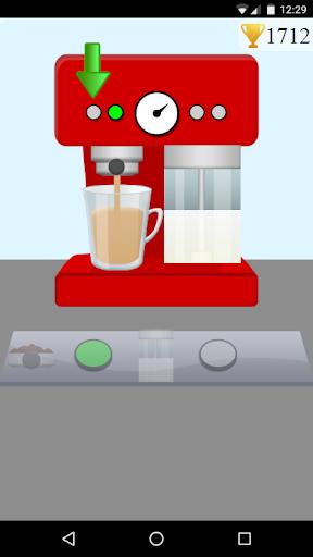 咖啡机制造商游戏