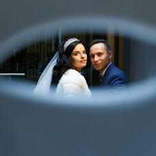 Wedding photographer Aleksandr Kuzin (Formator). Photo of 27.07.2018