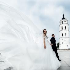Wedding photographer Martynas Ozolas (ozolas). Photo of 01.10.2018