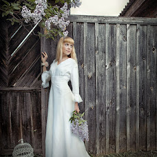 Wedding photographer Marina Filippova (MissFilmar). Photo of 17.09.2013