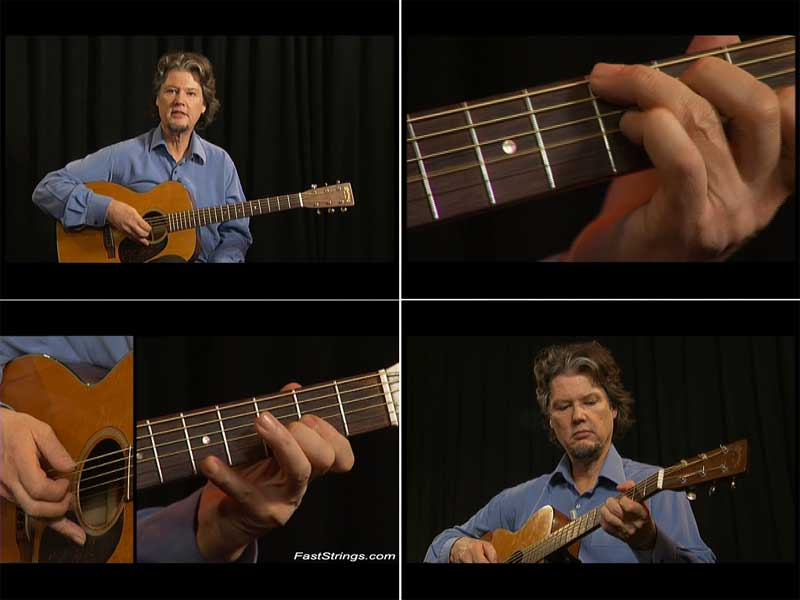 Lasse Johansson - Early Jazz for Fingerstyle Guitar