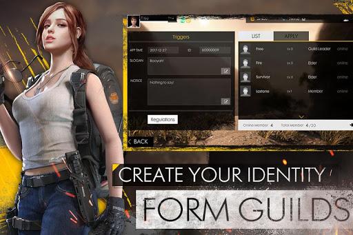 Free Fire - Battlegrounds 1.10.0 screenshots 3