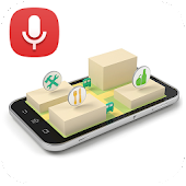 GPS Voice Navigation With Car Voice Directions