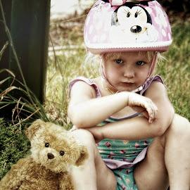 Madi by Lori Wallace - Babies & Children Children Candids