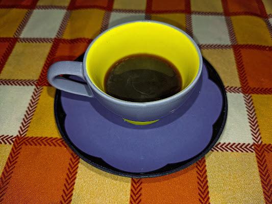l'ora del caffè di lugiube