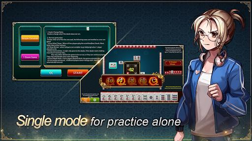 World Mahjong (original) screenshots 4