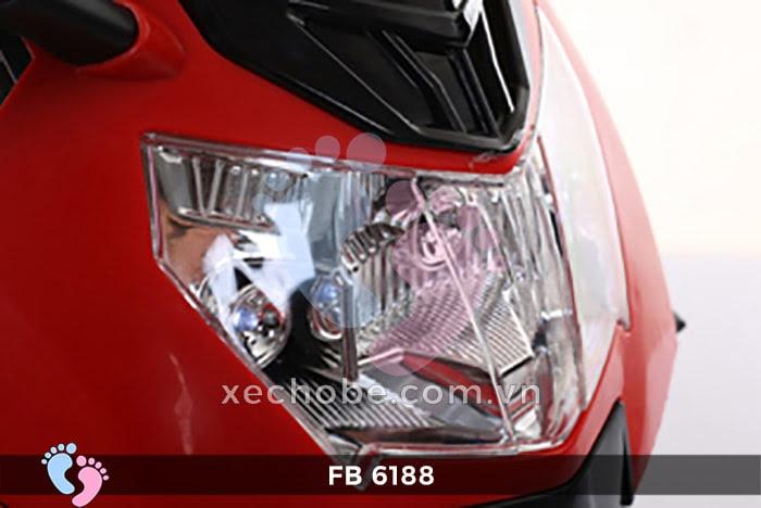 Xe máy điện trẻ em FB-6188 14
