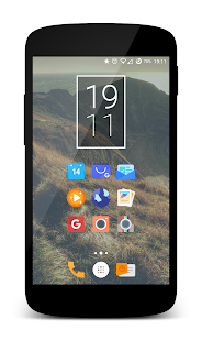 Cornie icons BETA- screenshot