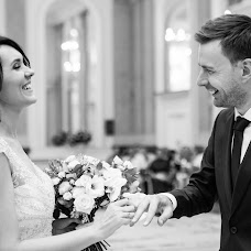 Wedding photographer Violetta Kuzmenko (Violett). Photo of 04.01.2017