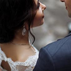 Wedding photographer Ekaterina Khudyakova (EHphoto). Photo of 31.07.2017