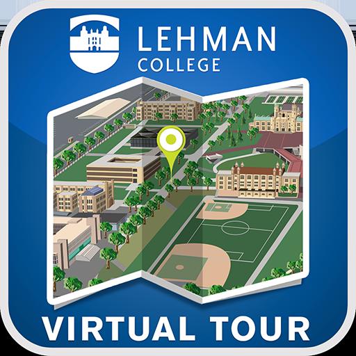 Cuny Lehman Collge Virtual Tour