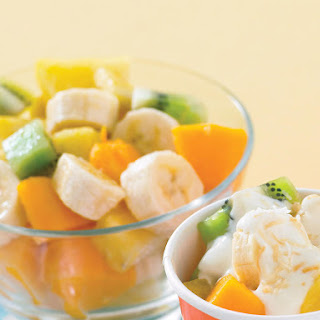 Papaya Fruit Salad Recipes.