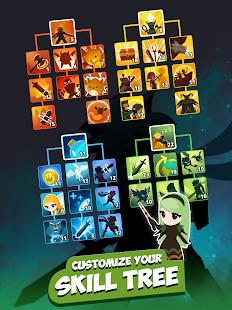 Game Tap Titans 2 APK for Windows Phone