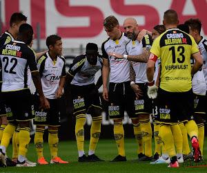 UPDATE: Spelers van Lokeren willen vrijdag voetballen tegen Beerschot