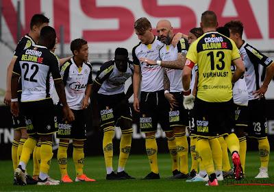 Nog steeds zes Belgen die na het faillissement van Lokeren zonder club zitten