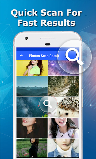 Recover Deleted Pictures - Restore Deleted Photos Apk 2