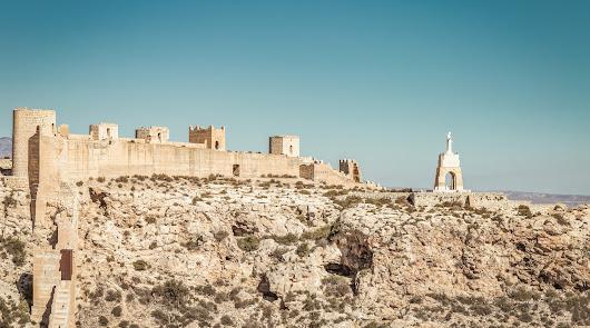 La milenaria historia de 'Jerusalén' pasa por la Alcazaba de Almería