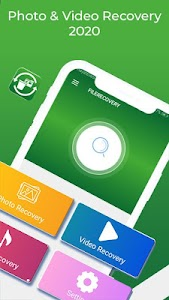 Photo & Video & Audio Recovery Deleted Files 1.0.6