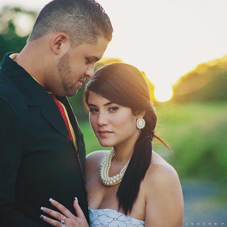 Fotógrafo de bodas Isaac Hernandez (ishers). Foto del 30.03.2015