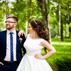 Wedding photographer Yuliya Bagaeva (bagaeva). Photo of 11.09.2017