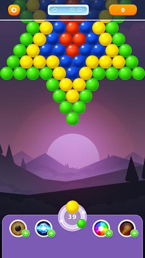 Bubble Rainbow Shooter - Shoot & Pop Puzzle modavailable screenshots 6