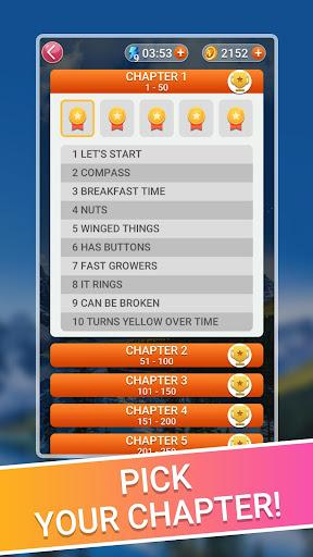 Word Cubes screenshot 6