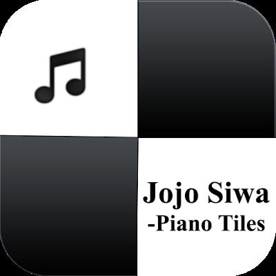 Jojo siwa Piano Tiles - screenshot