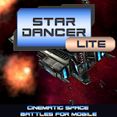 Star Dancer Lite - War Game