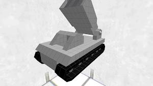 多目的装軌車…? withミサイル…?