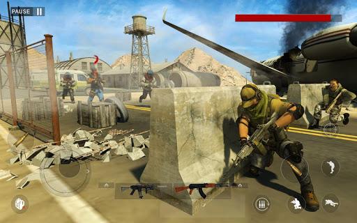 Modern Counter FPS Survival 1.7 screenshots 10