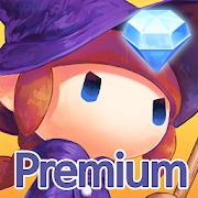 Tap Town Premium idle RPG  Magic
