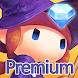 ウヨウヨ勇者村プレミアム(Tap Town) - 魔法石 - Androidアプリ
