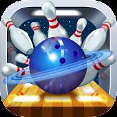 Galaxy Bowling ™ 3D