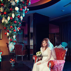 Wedding photographer Tori Tolkacheva (Elina121). Photo of 24.11.2014