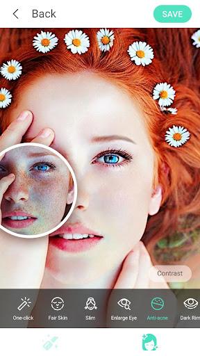 Photo Editor - Makeup Camera & Photo Effects 2.1.6.2 screenshots 3