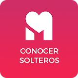 Mi Media Manzana - Aplicación para Buscar Pareja file APK Free for PC, smart TV Download