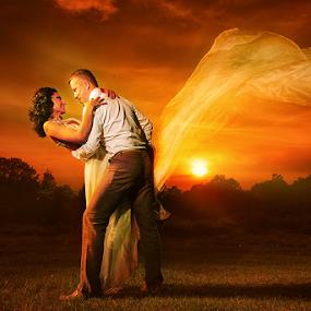 wedding by Dejan Nikolic Fotograf Krusevac - Wedding Bride & Groom ( aleksandrovac, vencanje, paracin, krusevac, wedding, cuprija, svadba, kragujevac, vrnjacka banja,  )