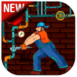 Plumber Puzzle Pro icon