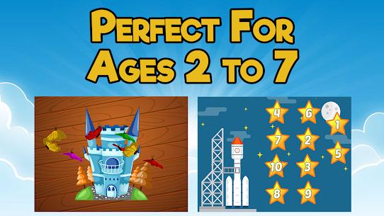 Preschool and Kindergarten Learning Games 8