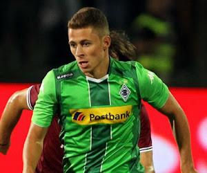 Mönchengladbach veut conserver Thorgan Hazard