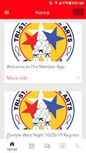 Tri-Star Martial Arts Academy - náhled