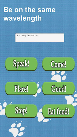 Cat Phrasebook Simulator 1.0 screenshot 129854